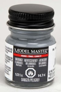 Model Master 2161 Dunkelgrau 51 RAL 7000 KMS  15ml
