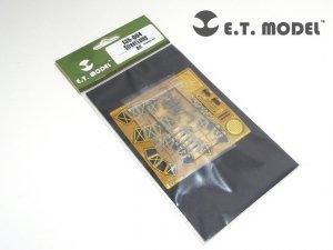 E.T. Model J35-004 Street Lamp