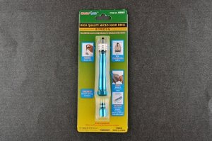Trumpeter 09961 High Quality Micro Hand Drill