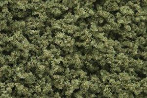 Woodland Scenics WFC1634 Olive Green Underbush - Zarośla zielone
