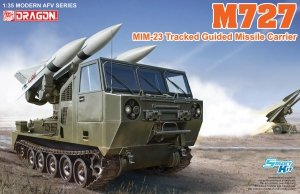 Dragon 3583 M727 MiM-23 Tracked Guided Missile Carrier 1/35