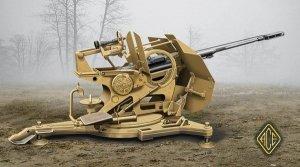 ACE 72294 3cm Flak 103/38 Jaboshreck (1:72)