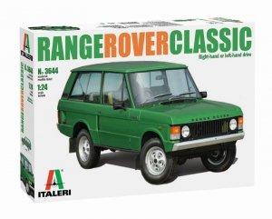 Italeri 3644 Range Rover Classic 1/24