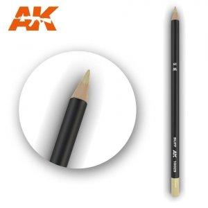 AK Interactive AK 10029 Watercolor Pencil BUFF