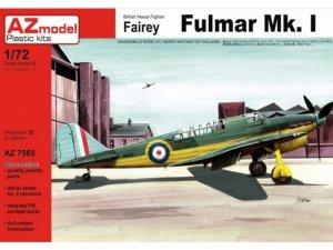 AZmodel AZ7565 Fairey Fulmar Mk.I (1:72)