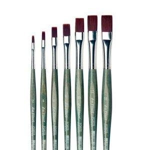da Vinci 364/4 Pędzel Forte płaski syntetics rozmiar 4