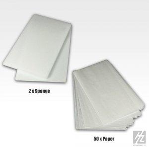 Hobby Zone WP1k Mokra Paleta - Zestaw Uzupełniający (Palette Refill kit)