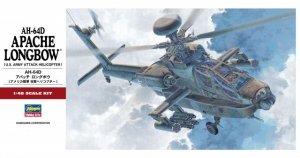 Hasegawa PT23 AH-64D Apache Longbow (1:48)