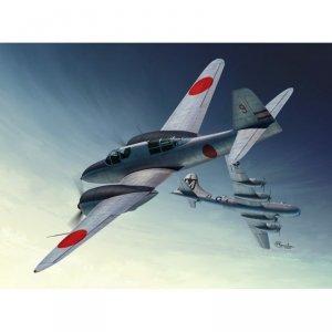 Sword 72124 Ki-102a/b , Kou/Otsu 1/72