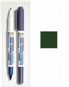 Gunze Sangyo GM408 Real Touch Marker Green1