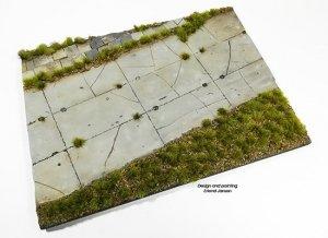 Eureka XXL EDB-3505 Access Road to a Military Training Ground #2 (1:35)