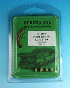 Eureka XXL ER-3509 KW-1/2 późnego typu 1:35