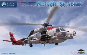 Kitty Hawk 50008 MH-60R SeaHawk 1/35