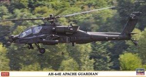 Hasegawa 07414 AH-64E Apache Guardian