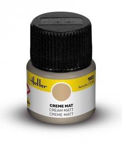 Heller 9103 103 Cream - Matt 12ml