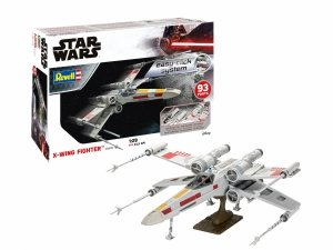 Revell 06890 X-Wing Fighter 1/29