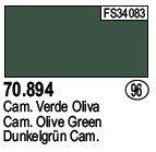 Vallejo 70894 Cam. Olive Green (96)