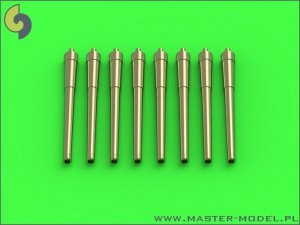 Master SM-700-041 USN 16in/45 (40,6 cm) Mark 1 barrels (1:700)