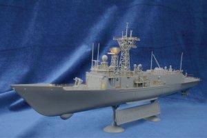 MK1 Design MS-35036 USS Olivier Hazard Detail 1/350