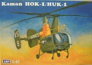 AMP 48013 Kaman HOK-1/HUK-1 1/48
