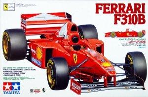 Tamiya 20045 Ferrari F310B (1:20)