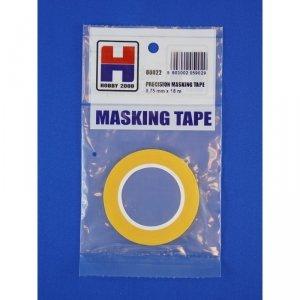 Hobby 2000 80022 Precision Masking Tape 0,75mm x 18m