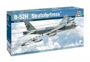Italeri 1442 B-52H Stratofortress 1/72