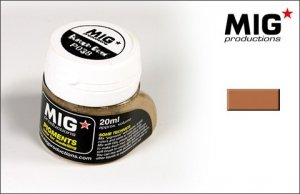 Mig Productions P038 AFRICAN EARTH 20ml