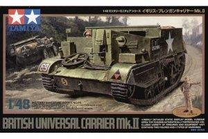 Tamiya 32516 Universal Carrier Mk.II (1:48)