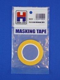 Hobby 2000 80005 Precision Masking Tape 3mm x 18m