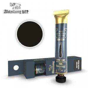 502 Abteilung ABT1103 Smoke Black