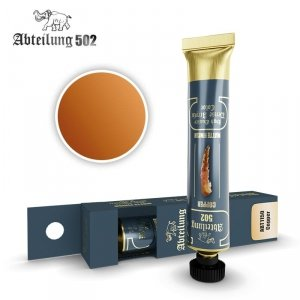 502 Abteilung ABT1150 Copper