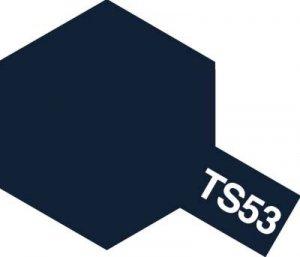 Tamiya TS53 Deep Metalic Blue (85053)