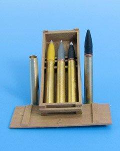 Eureka XXL A-3519 8,8 cm Gr.Patr.39 Hl Kw.K.36 1/35