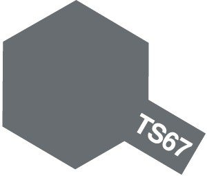 Tamiya TS67 IJN Gray (85067)