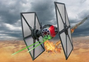 Revell 06693 TIE Fighter
