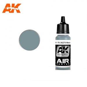 AK Interactive AK 2141 FS 36270 MEDIUM GREY 17ml