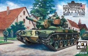 AFV Club 35230 M60A2 Patton 1/35