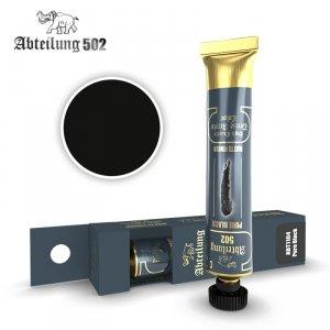 502 Abteilung ABT1104 Pure Black