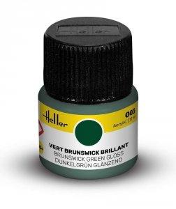 Heller 9003 003 Brunswick Green - Gloss 12ml