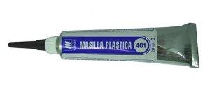 Vallejo Szpachlówka Plastic Putty (70401) 20ml