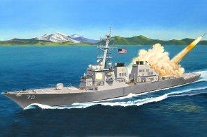 Hobby Boss 83411 USS Hopper DDG-70 1/700