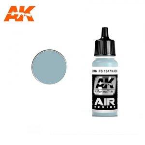 AK Interactive AK 2146 FS 16473 ADC GREY 17ml