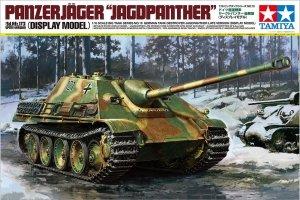 Tamiya 36210 German Panzerjager Jagdpanther late 1/16