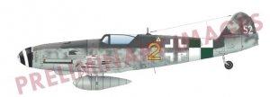 Eduard 84174 Bf 109G-10 ERLA Weekend edition 1/48