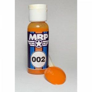 Mr. Paint MRP-C002 FORD GT GULF Orange (Heritage Edition) 30ml