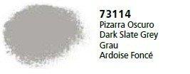 Vallejo 73114 Dark Slate Grey