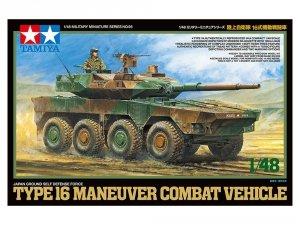 Tamiya 32596 Type 16 MCV JGSDF 1/48