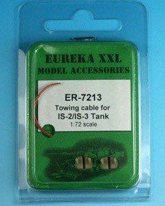 Eureka XXL ER-7213 IS-2/ IS-3 1:72