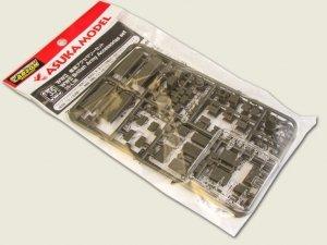 Asuka 35-L38 British Accessories WWII (1:35)